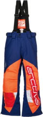 Comp Bib / Детские / Оранжево-синий