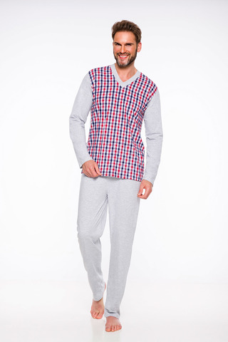Мужская пижама 9W Roman 005-004-194-01 Taro