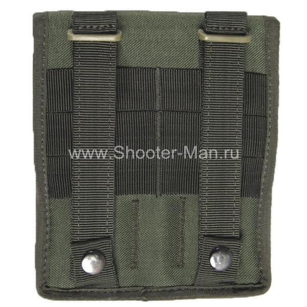 Подсумок под 10 патронов КС-23 MOLLE Стич Профи