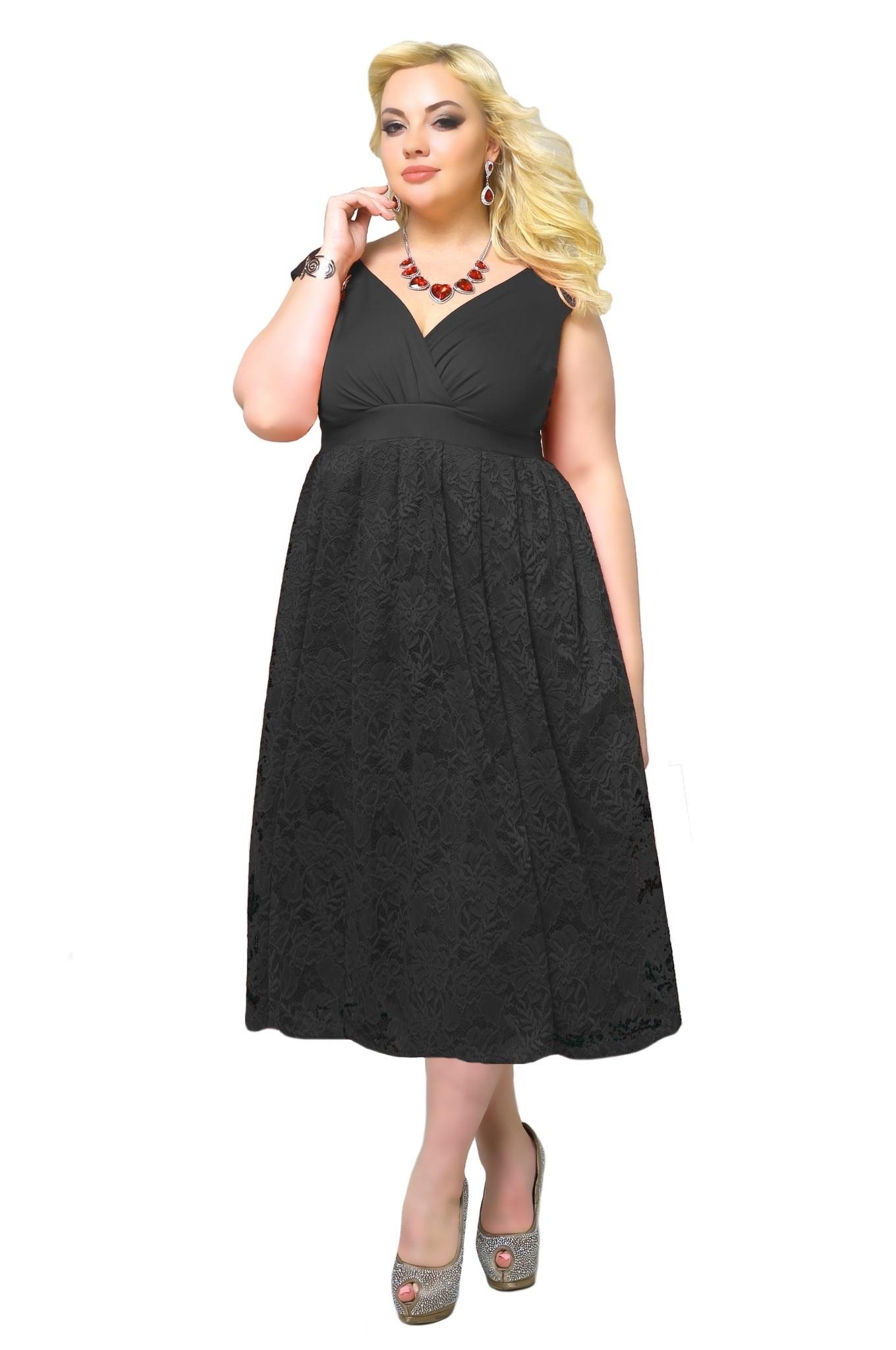 Платье 17-165