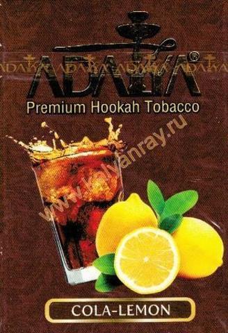 Adalya Cola-Lemon