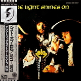 Electric Light Orchestra ‎/ The Light Shines On (LP)