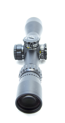 Оптический прицел March 3-24x42 FFP 30mm (FML-1) illuminated Reticle # D24V42FIML