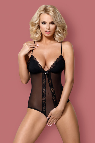 Боди 841-TED Teddy Obsessive