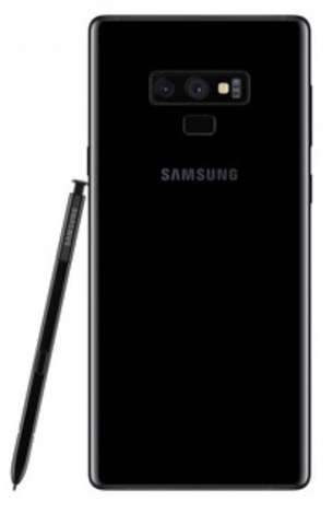 Star Galaxy Note 9 (MTK6595 4G LTE)