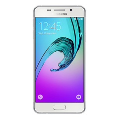 Samsung Galaxy A7 2016 16Gb White