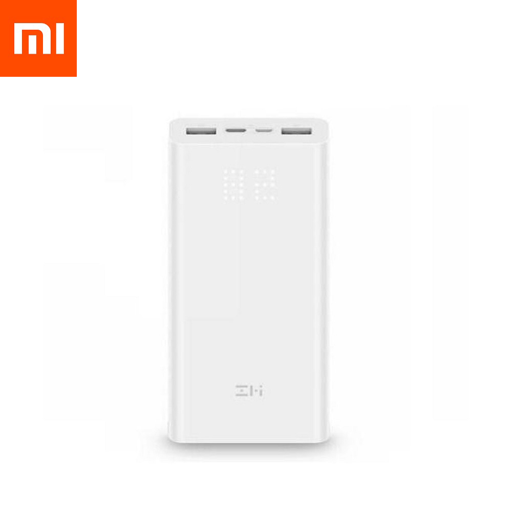 ZMI QB821 AURA Power Bank 20000mAh