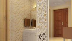 Декоративные перегородки для комнат