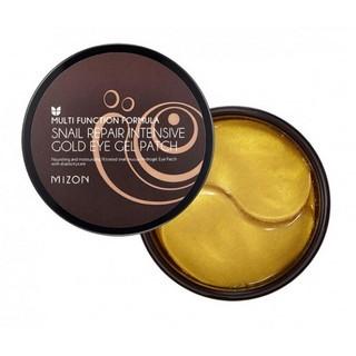 Патчи Патчи для глаз с улиточным муцином Mizon Snail Repair Intensive Gold Eye Gel Patch Патчи_для_глаз_с_улиточным_муцином_Mizon_Snail_Repair_Intensive_Gold_Eye_Gel_Patch.jpg