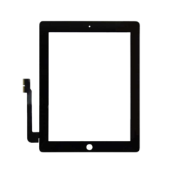 iPad 3 - touchscreen черный, ORIG
