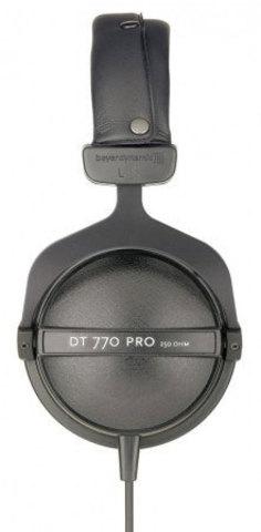 beyerdynamic DT 770 Pro 250 Ohm, наушники студийные