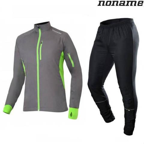 Костюм NONAME ROBIGO RUNNING SUIT GREY UX