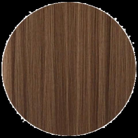 Lebel Materia 3D OBe-8 (светлый блондин оранжево-бежевый) - Перманентная низкоаммичная краска для волос