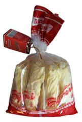 Буреки с мясом и картошкой, 700гр