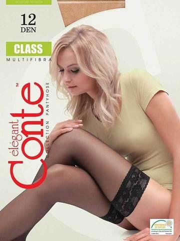 Чулки Class 12 Conte