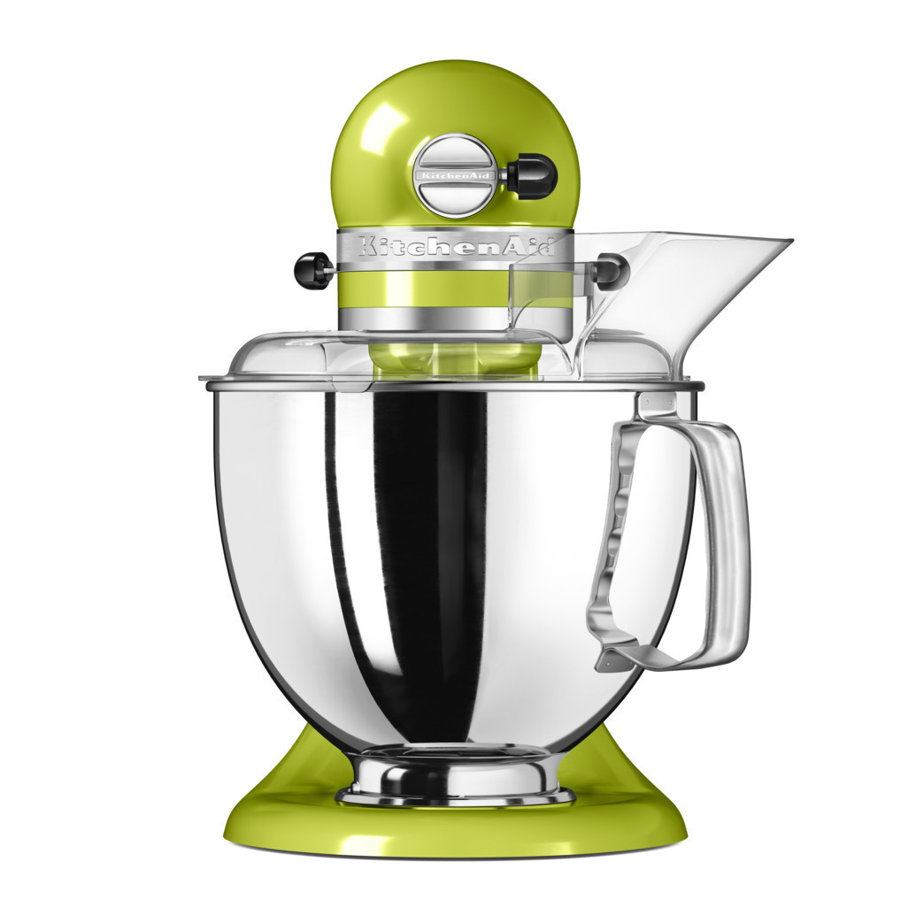 Миксер KitchenAid Artisan планетарный зеленое яблоко 5KSM175PSEGA