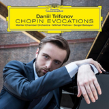 Daniil Trifonov, Mahler Chamber Orchestra, Mikhail Pletnev, Sergei Babayan / Chopin Evocations (2CD)