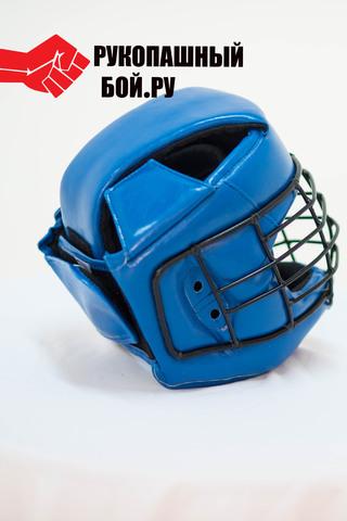 Шлем для армейского рукопашного боя