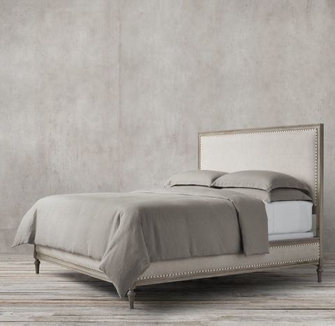 Maison Upholstered Bed