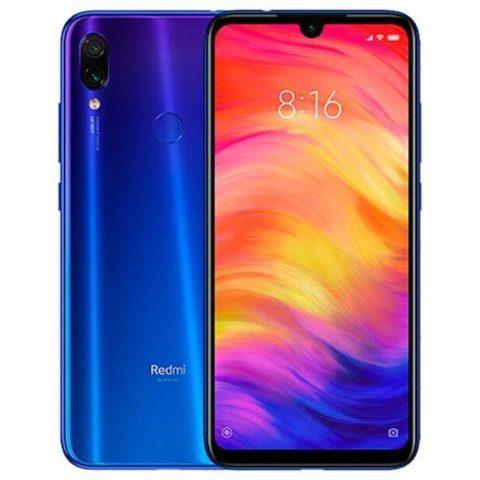 Смартфон Xiaomi Redmi Note 7 4/64Gb Синий / Blue