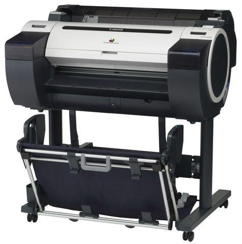 Плоттер Canon imagePROGRAF iPF680