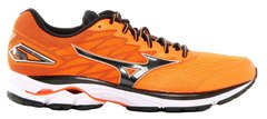 Мужские беговые кроссовки Mizuno Wave Rider 20 оранжевые