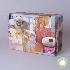 Коробка подарочная, арт. 142372-3