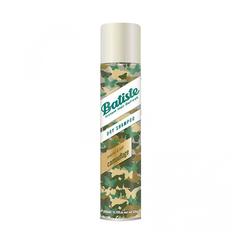Batiste Dry Shampoo Camouflage - Сухой шампунь Камуфляж