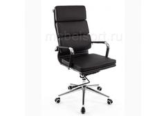 Компьютерное кресло Самора (Samora) черное