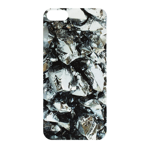 Чехол для IPhone 5/5S Grey Diamond