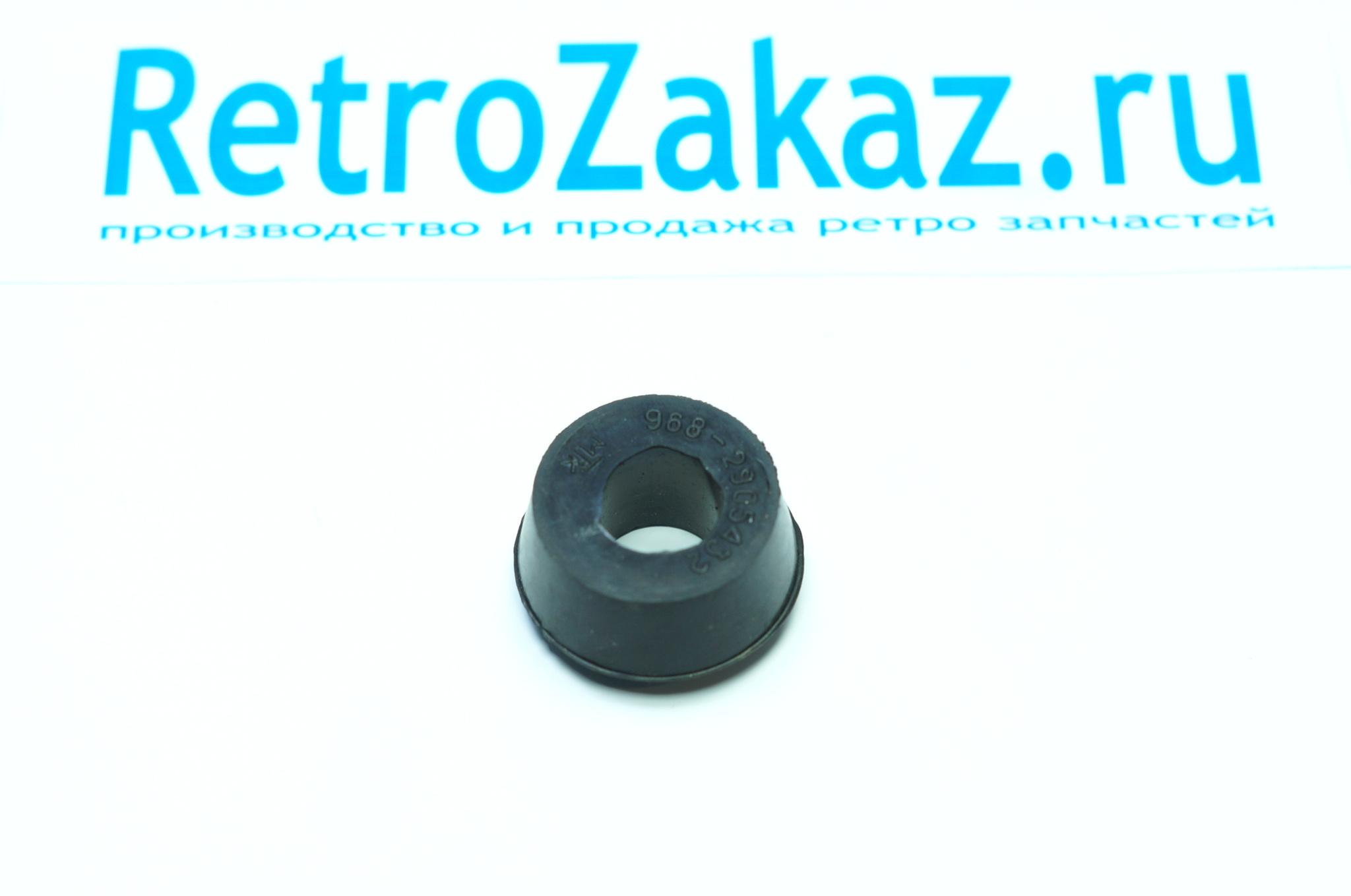 Втулка амортизатора передней подвески Заз 968