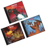 Комплект / Meat Loaf (3CD+DVD)