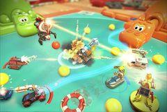 PS4 Micromachines World Series (английская версия)
