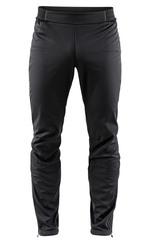 Тёплые лыжные брюки Craft Force XC 2019 black мужские