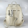 Рюкзак женский PYATO K-1988 Молочно-белый