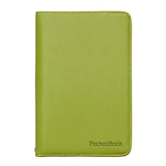 Чехол PocketBook 614 / 615 / 624 / 625 / 626 / 640 / 631 / 641 Green Зеленый