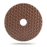 Алмазный гибкий шлифовальный круг GM/NL. MESH-200