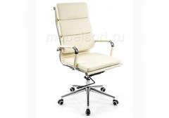 Компьютерное кресло Самора (Samora) кремовое
