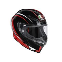 Corsa Multi / Черно-красный