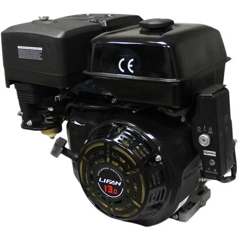 Двигатель Lifan 188FD-3А + Катушка 3А