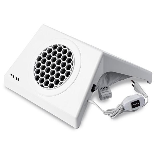 Купить Настольная вытяжка для маникюра MAX Ultimate 4 Белый (65Вт max), без подушки