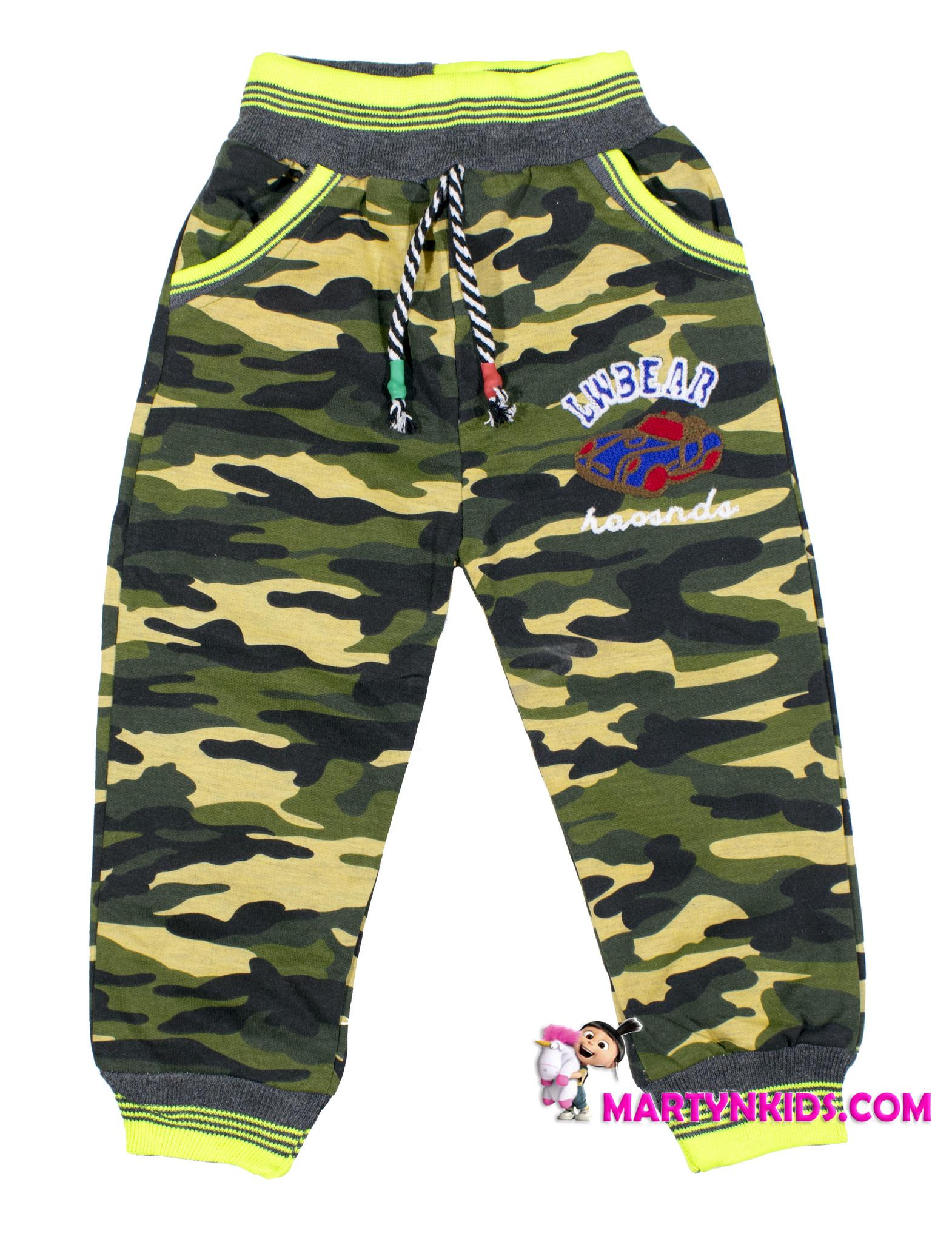 829 штаны машинка хаки