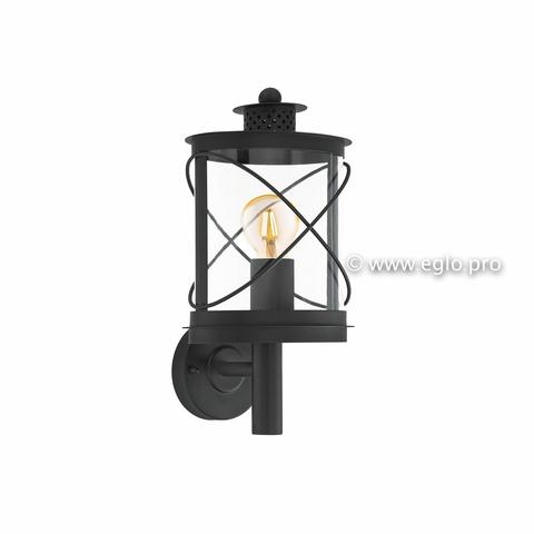 Уличный светильник Eglo HILBURN 94842