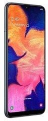 Смартфон Samsung Galaxy A10 2019 Black
