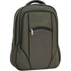 Рюкзак для ноутбука Bagland Рюкзак под ноутбук 537 21 л. Хаки (0053766)