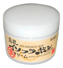 Ночной питательный крем для лица Soy Milk Night Cream 50г