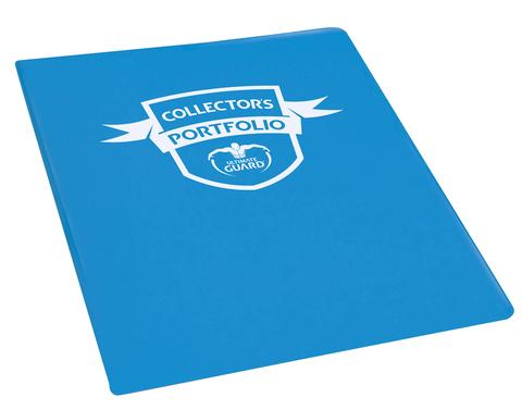Ultimate Guard - Синий альбом на 80 карт (2х2)