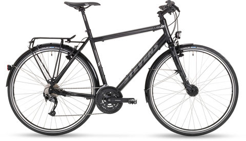 Велосипед Stevens 4X Lite Tour (2016) купить в магазине yabegu.ru
