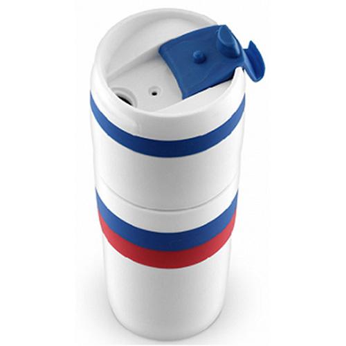 Термокружка La Playa Tricolor Mug (0.38 литра)