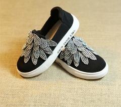 Лоферы «крылья»